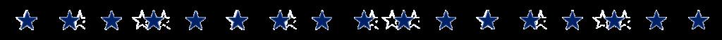 Blue Stars Separator